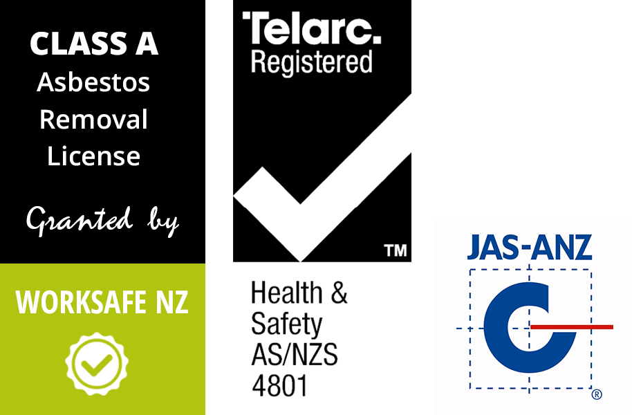 work safe class a asbestos removal certified