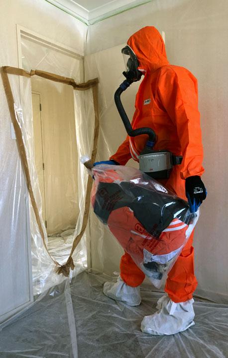 asbestos removal tauranga
