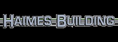 haimes building logo