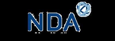 nda engineering logo