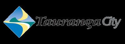 tauranga council logo