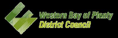 western bay of plenty district council logo